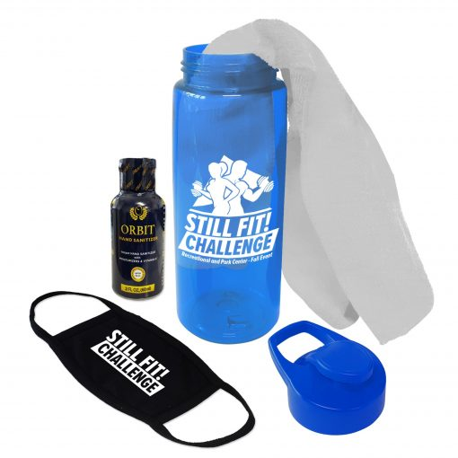 Fitness Safety Kit
