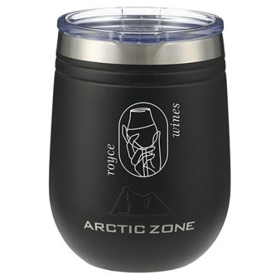 Arctic Zone® Titan Thermal HP® Wine Cup 12oz