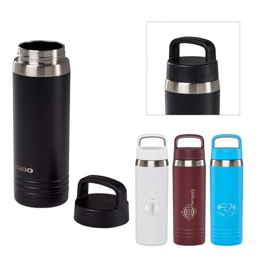 Igloo 24 oz. Vacuum Insulated Bottle