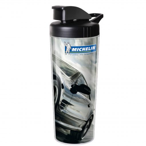 20 Oz. USA-Made ThermalSport Water Bottle (Full-Color Insert)