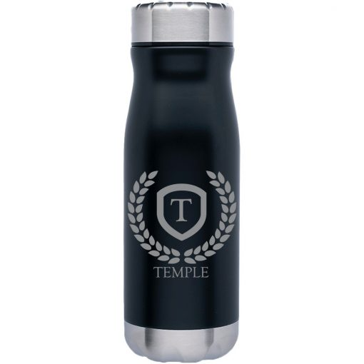18 oz. Sequoia Stainless Water Bottle