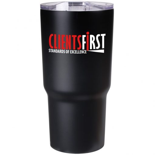 30 oz. VisionPro Stainless Steel Tumbler (Admiral)