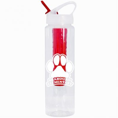 32 Oz. Fruit Fusion Bottle USA
