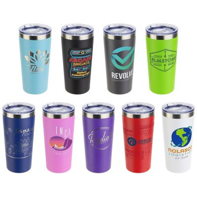 Senso™ Classic 17 oz Vacuum Insulated Stainless Steel Tumbler