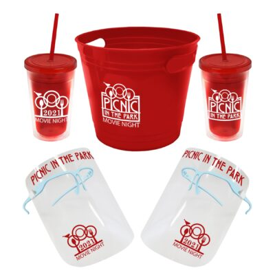 Party Bucket For Two