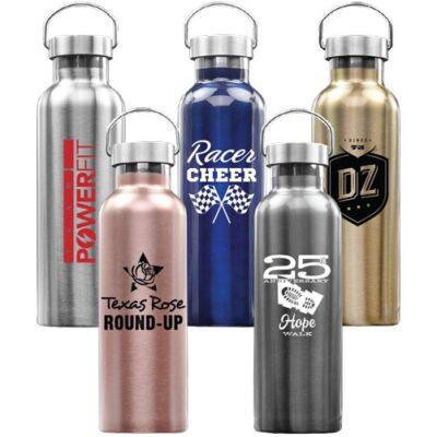 25 Oz. Posh Stainless Bottles